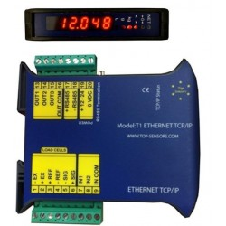 Transmitator   T1 Ethernet