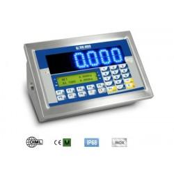 Indicator Cantarire  3590ED COLOUR
