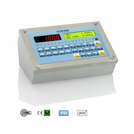 Indicator Cantarire  3590EXT  ENTERPRISE