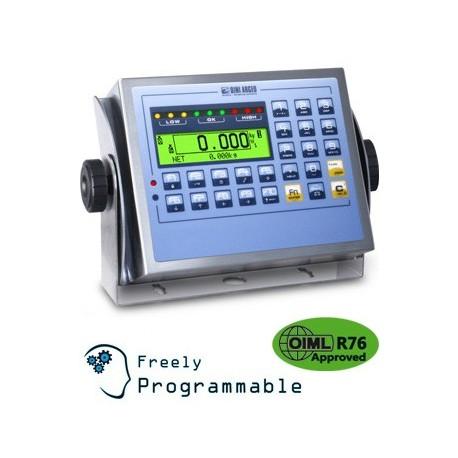 Indicator Cantarire CPWET Enterprise