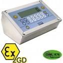 Indicator Cantarire DFW  Atex 2GD