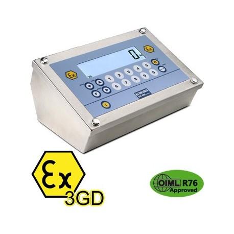 Indicator Cantarire DFW Atex 3GD