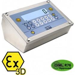 Indicator Cantarire DFW Atex 3D