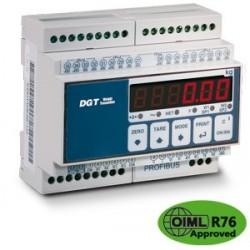 Indicator Cantarire DGT4