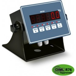 Indicator Cantarire DGT20