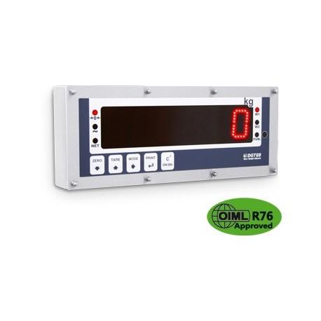 Indicator Cantarire DGT60