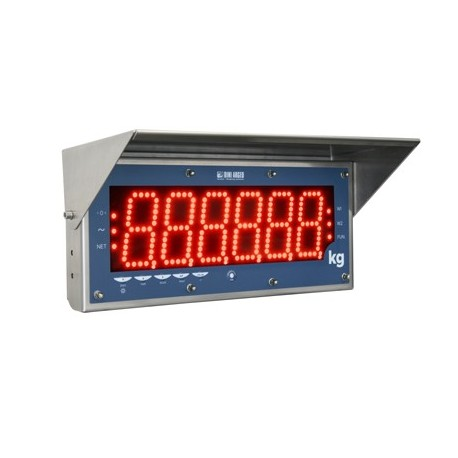 Indicator Catarire DGT100