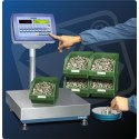 Platforma cantarire solutii modulare pt sisteme numarare cantitate