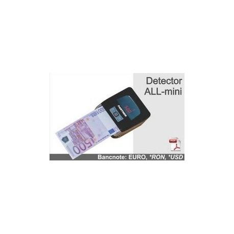 Detector All mini