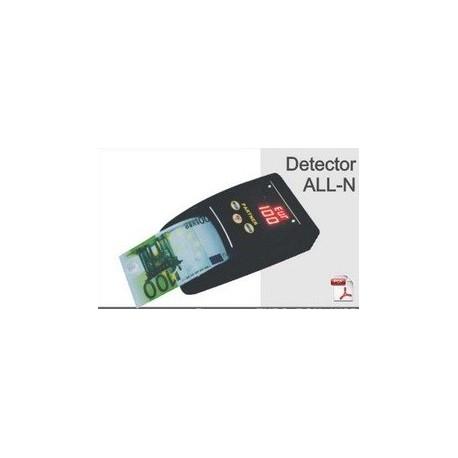Detector All N