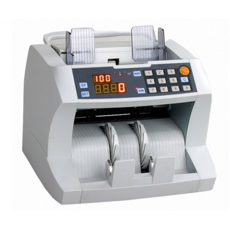 Masina de numarat bancnote  DC300