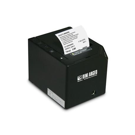 Imprimantă termică cu tăietor PR80