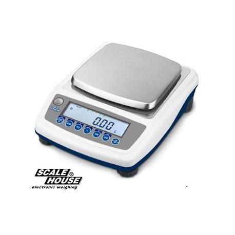 Balanta de precizie HLD 1500-6000g