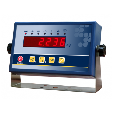 Indicator  cantarire  SCA1 P LED