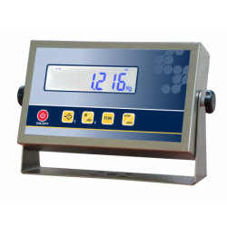 Indicator  cantarire  SCA1 I LCD