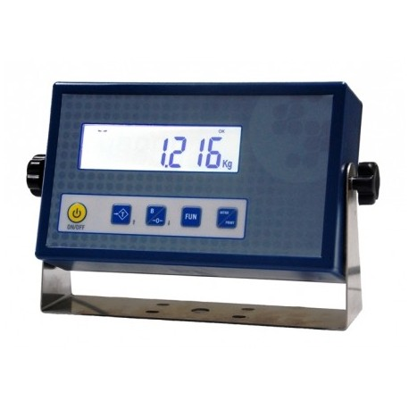 Indicator  cantarire   SCA1  CRT ABS  LCD