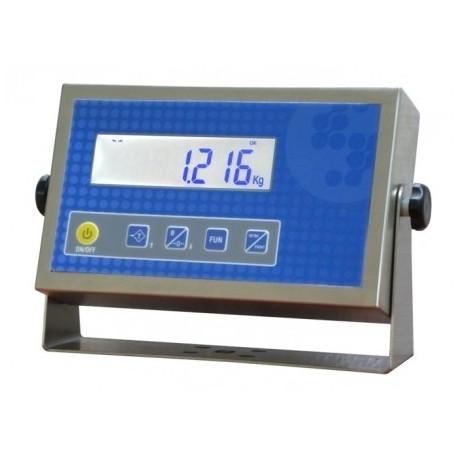 Indicator  cantarire  SCA1  CRT  INOX   LCD