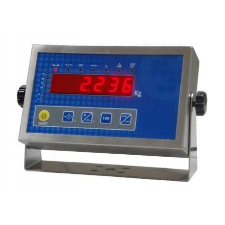 Indicator  cantarire  SCA1  CRT  INOX LED