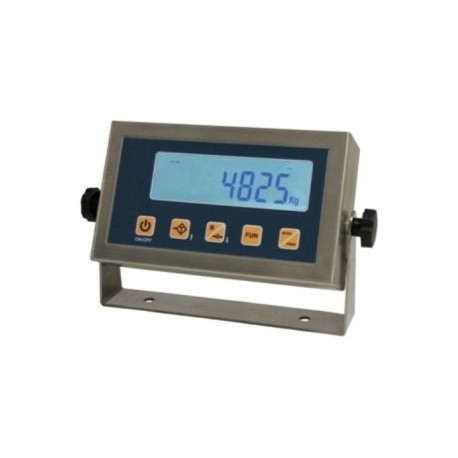Indicator  cantarire  SC  MIN LCD