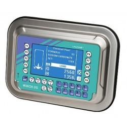 Indicator   de   cantarire  WInox-2G