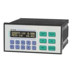Indicator  de  cantarire  LW30000R
