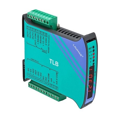 Transmitator de greutate  TLB