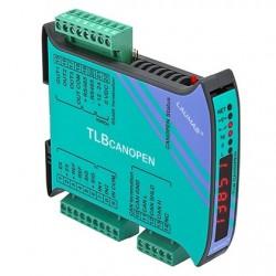 Transmitator  de  greutate  TLBCANOPEN