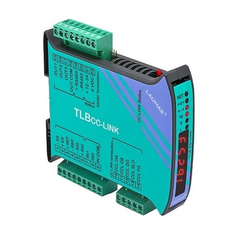 Transmitator  de  greutate  TLB-CCLINK