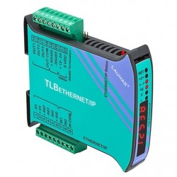 Transmitator  de  greutate TLB  ETHERNET,IP
