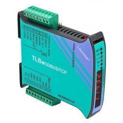 Transmitator  de  greutate   TLB  MODBUS  TCP