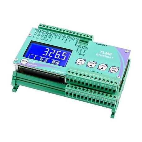 Transmitator  de  greutate  TLM8  ETHERCAT