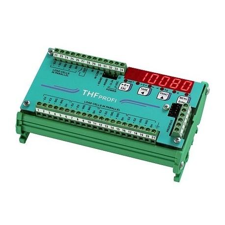 Transmitator  de  greutate  THFPROFI