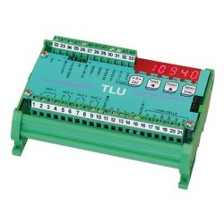 Transmitator  de  greutate  TLU