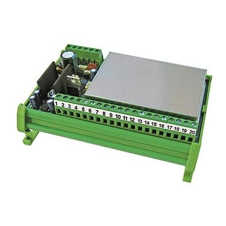 Transmitator  de  greutate  TPS-JOLLYTPS