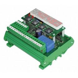 Transmitator  de  greutate  LCD2