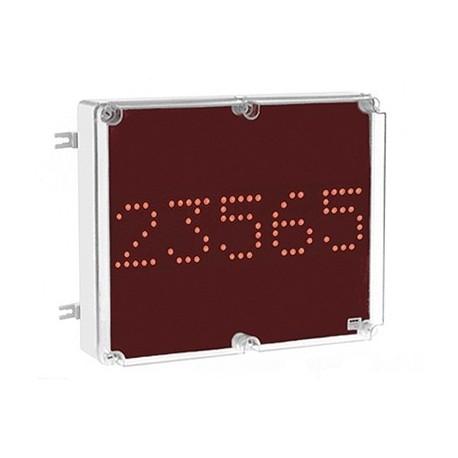 Afisaj  Repetitor  RIP  LED 5,100