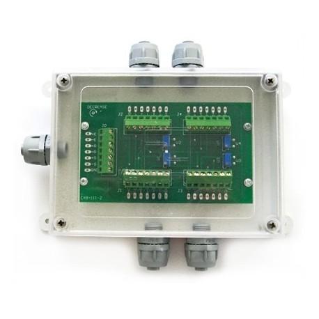 Cutie  de   jonctiune  CE41C11-41R