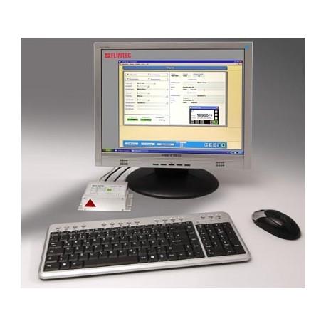 Sistem de cantarire PC II