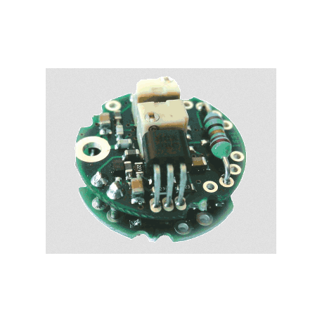 Amplificator ICA