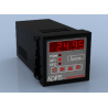 Indicator-controler dual de tensiune si curent de intrare ADP15-DI