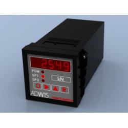 Indicator-controler 16 trepte de reglaj ADW15-SP16
