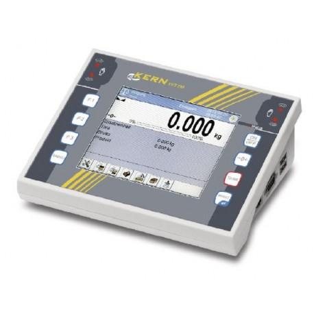 Indicator greutate  KET-TM