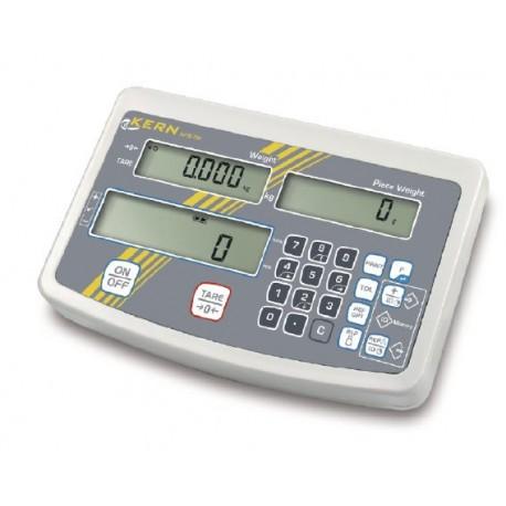 Indicator greutate KFS-TM
