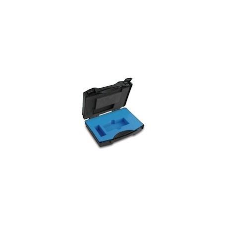 Cutie din plastic pentru set greutati  etalon