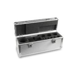 Cutie din aluminiu pt set greutati etalon (313-0x2-600)