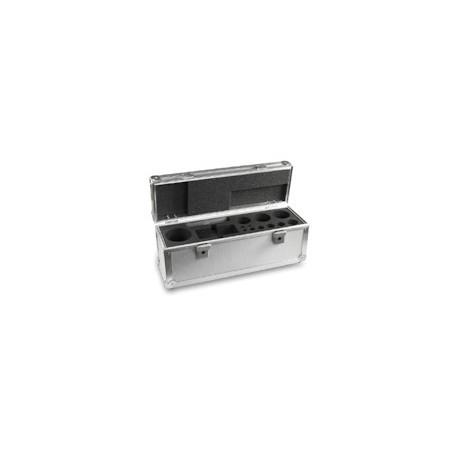 Cutie din aluminiu pt set greutati etalon