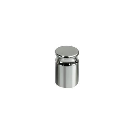 Greutate etalon compact inox lustruit clasa F1 ( 326 )